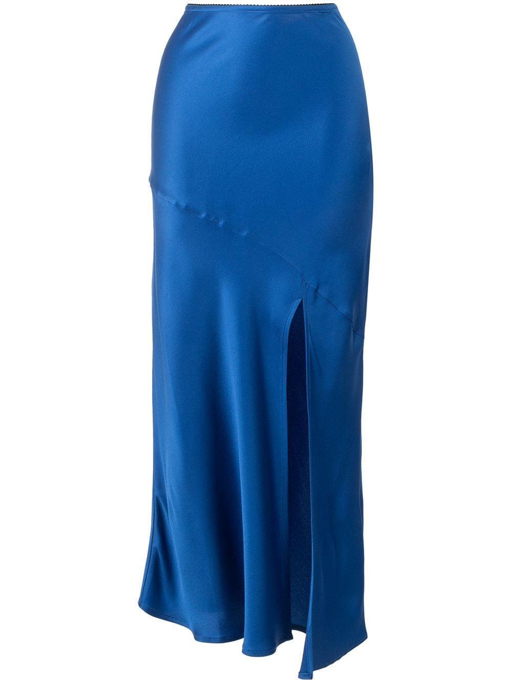 Eve Midi Skirt Item # L02G549-H20