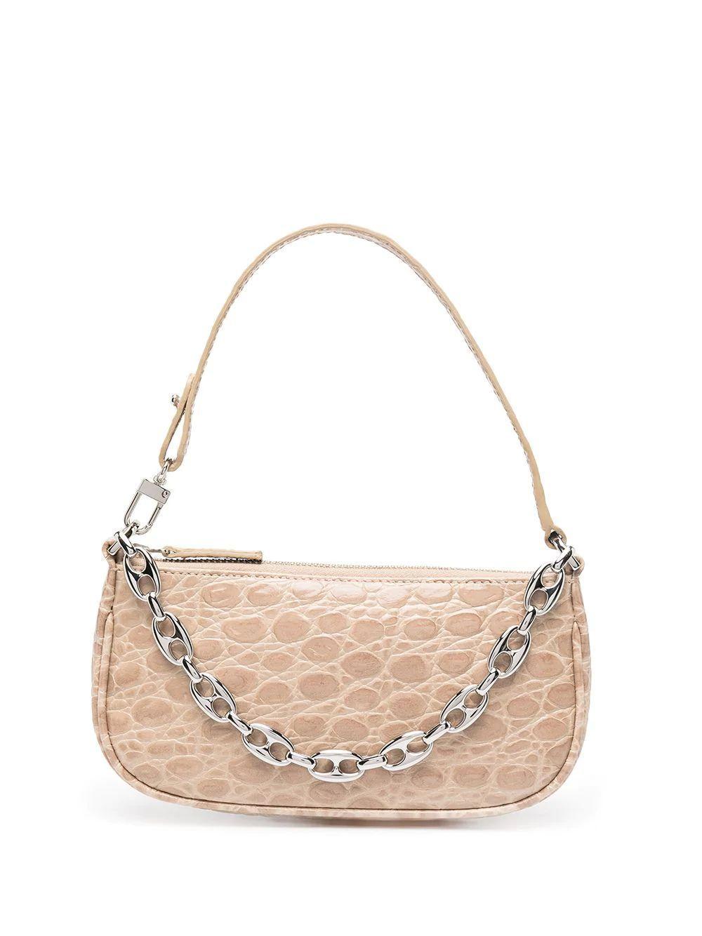 Mini Rachel Shoulder Bag Item # 21CRMIRACLYDSMA