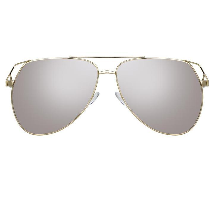 The Attico Telma Aviator