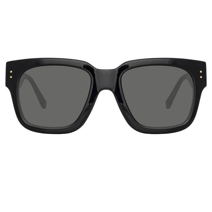 Seymour D- Frame Sunglasses Item # LFL1050C1SUN