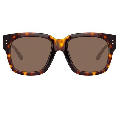 Seymour D-Frame Sunglasses