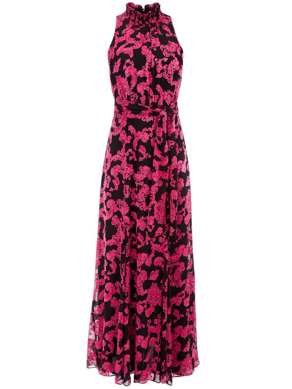 Dita Maxi Dress Item # CC011B03509