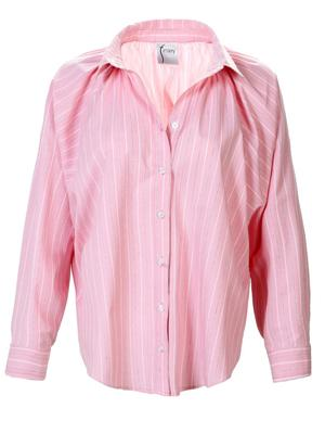 Dylan Pinstripe Shirt