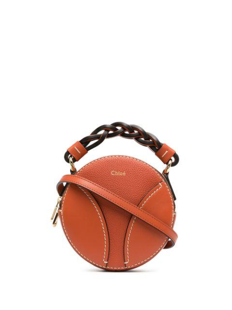 Daria Mini Round Bag