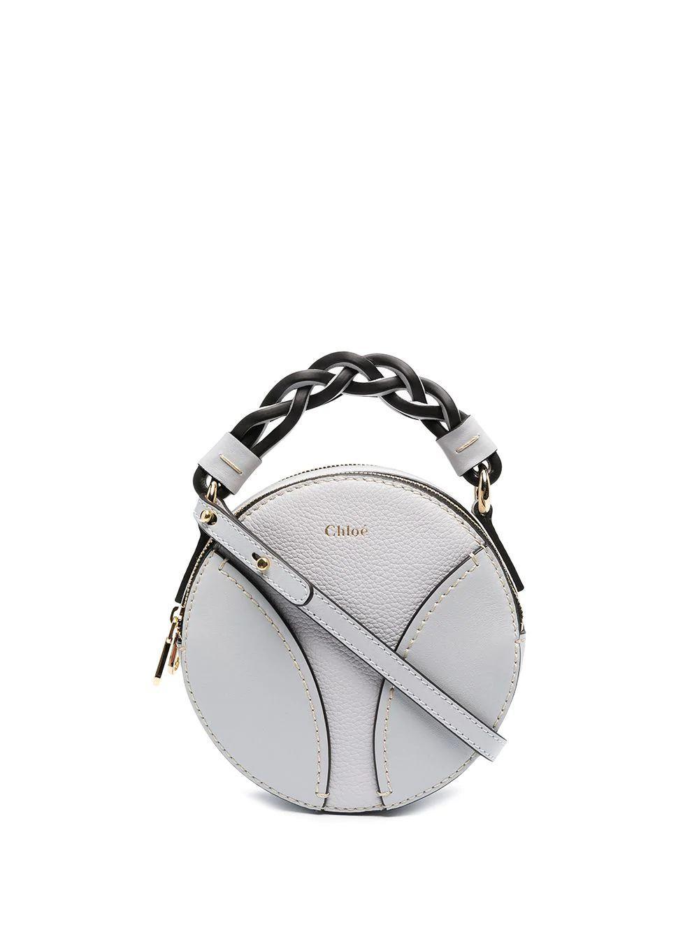 Daria Mini Round Bag Item # CHC21SP200C62