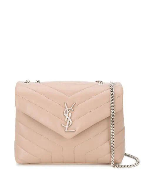 Small Lou Lou Shoulder Bag