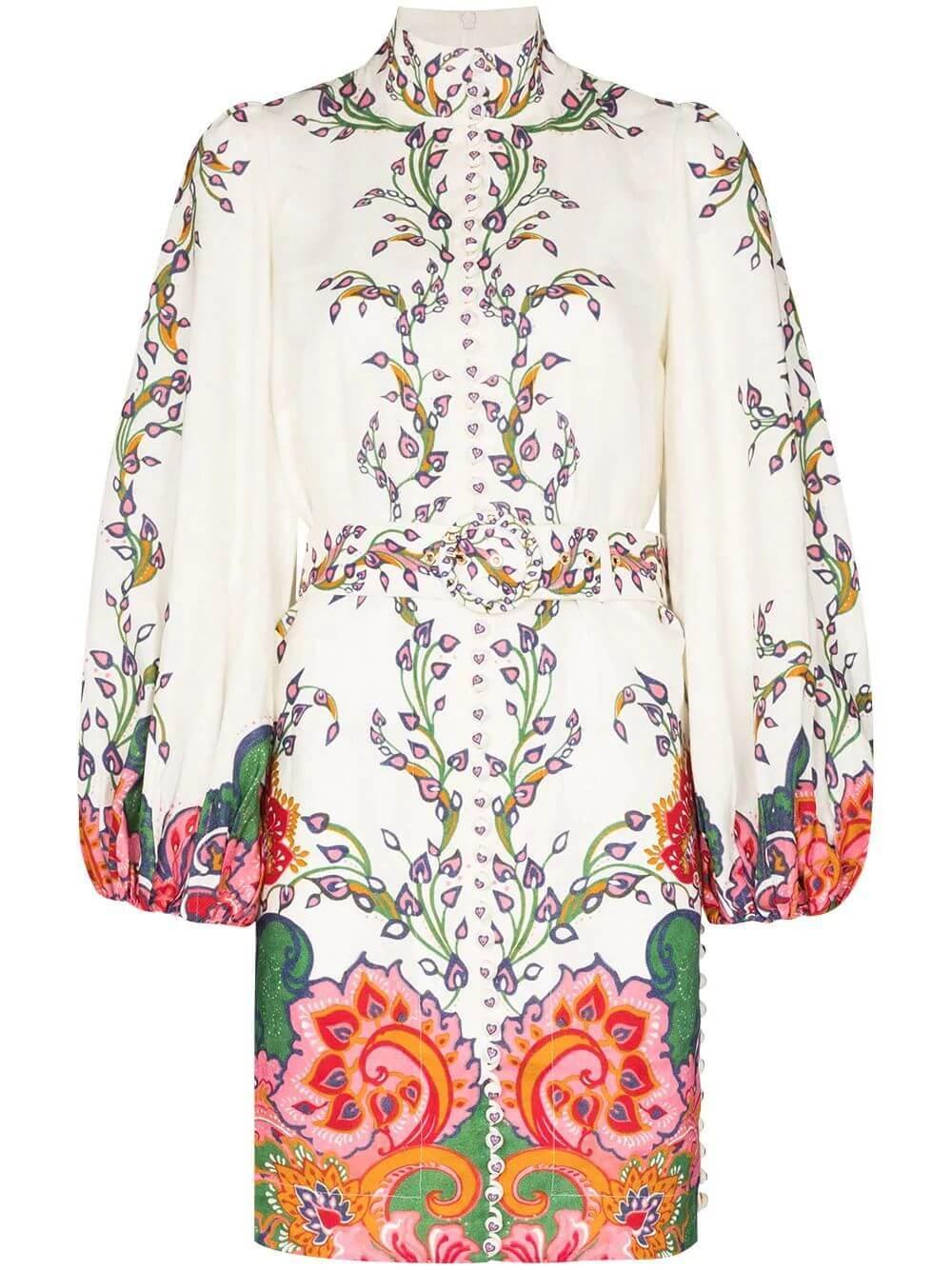 The Lovestruck Tunic Dress Item # 9718DAND
