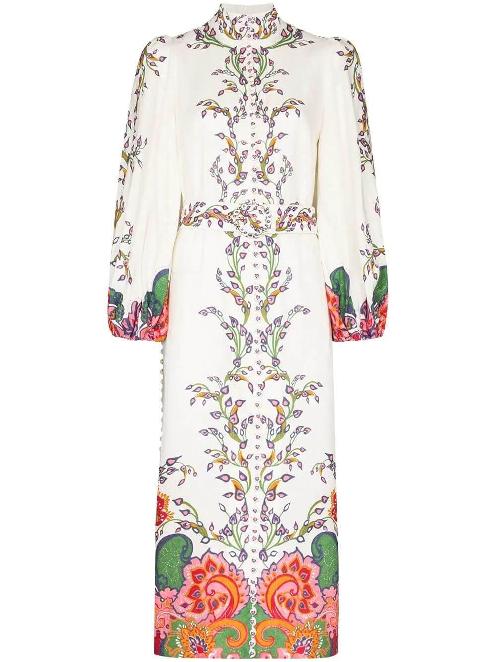 The Lovestruck Midi Dress
