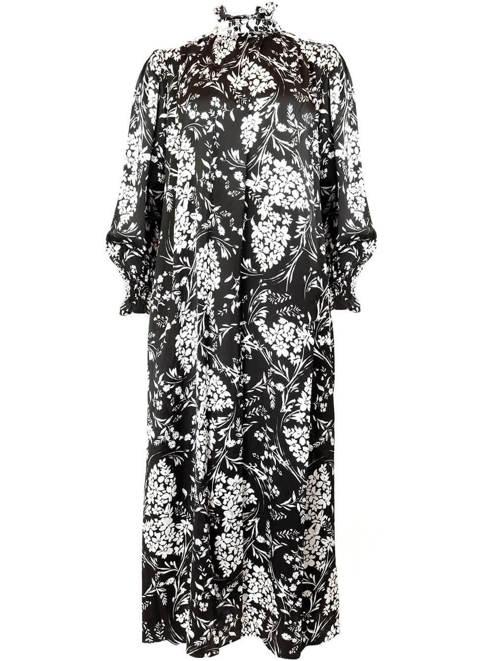Crosby Maxi Dress Item # 20HD1
