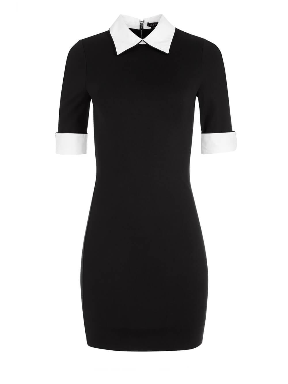 Delora Collared Dress Item # CL000A29507