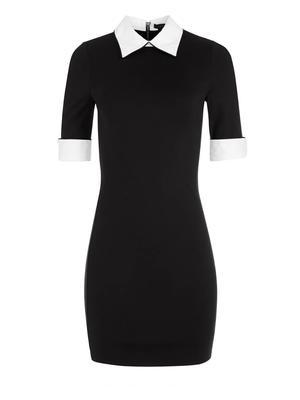 Delora Collared Dress