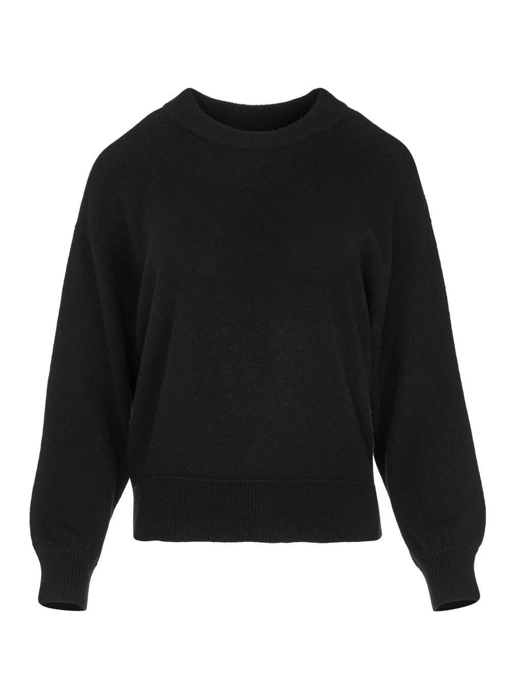 Denver Cashmere Sweater
