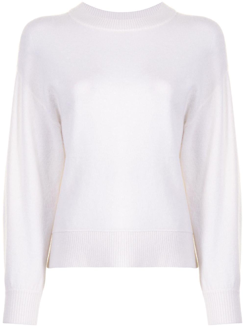Denver Cashmere Sweater Item # CL000S35714