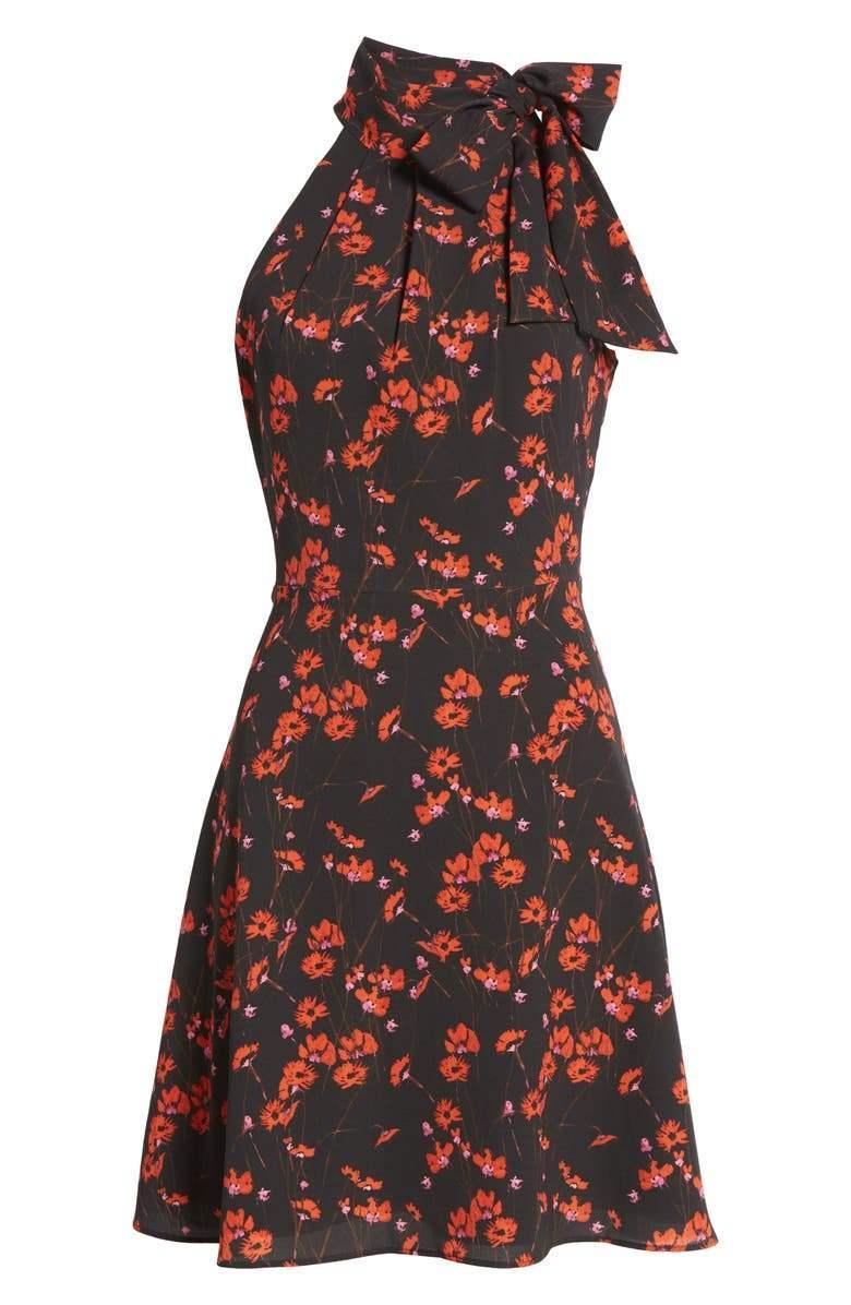 Audrey Dress Item # 6522644-C