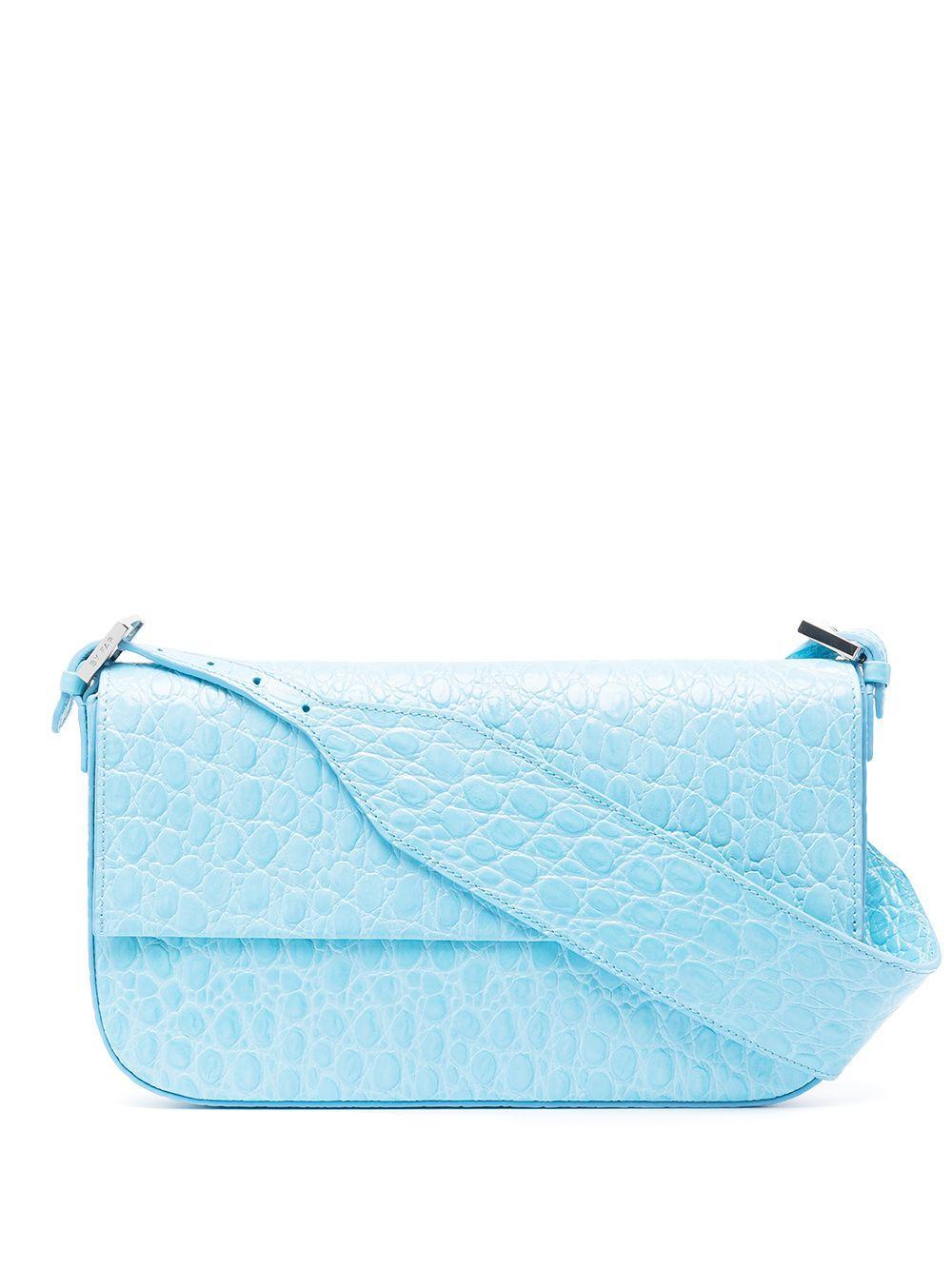 Manu Croco Bag