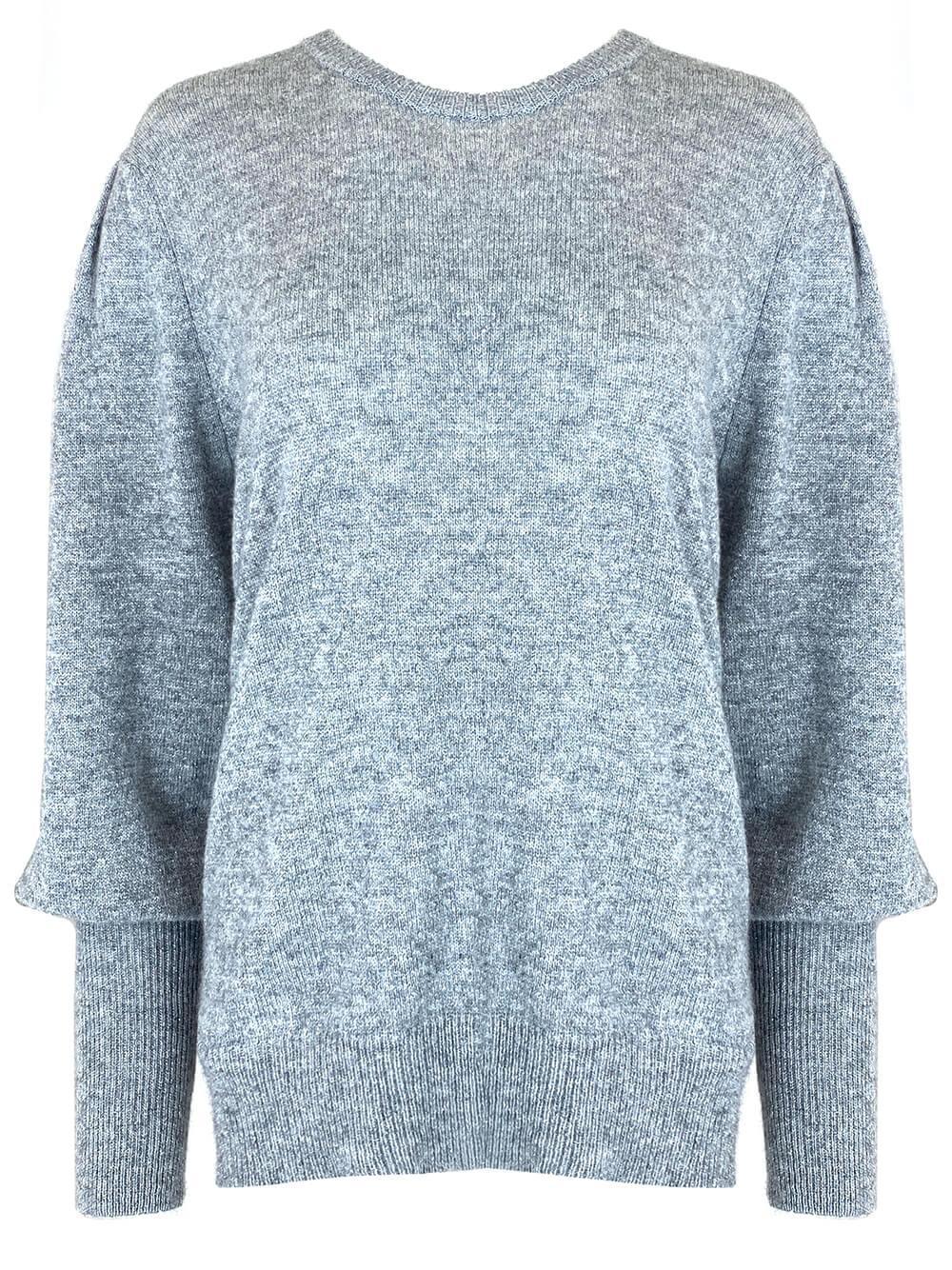 Shae Sparkle Crew Sweater