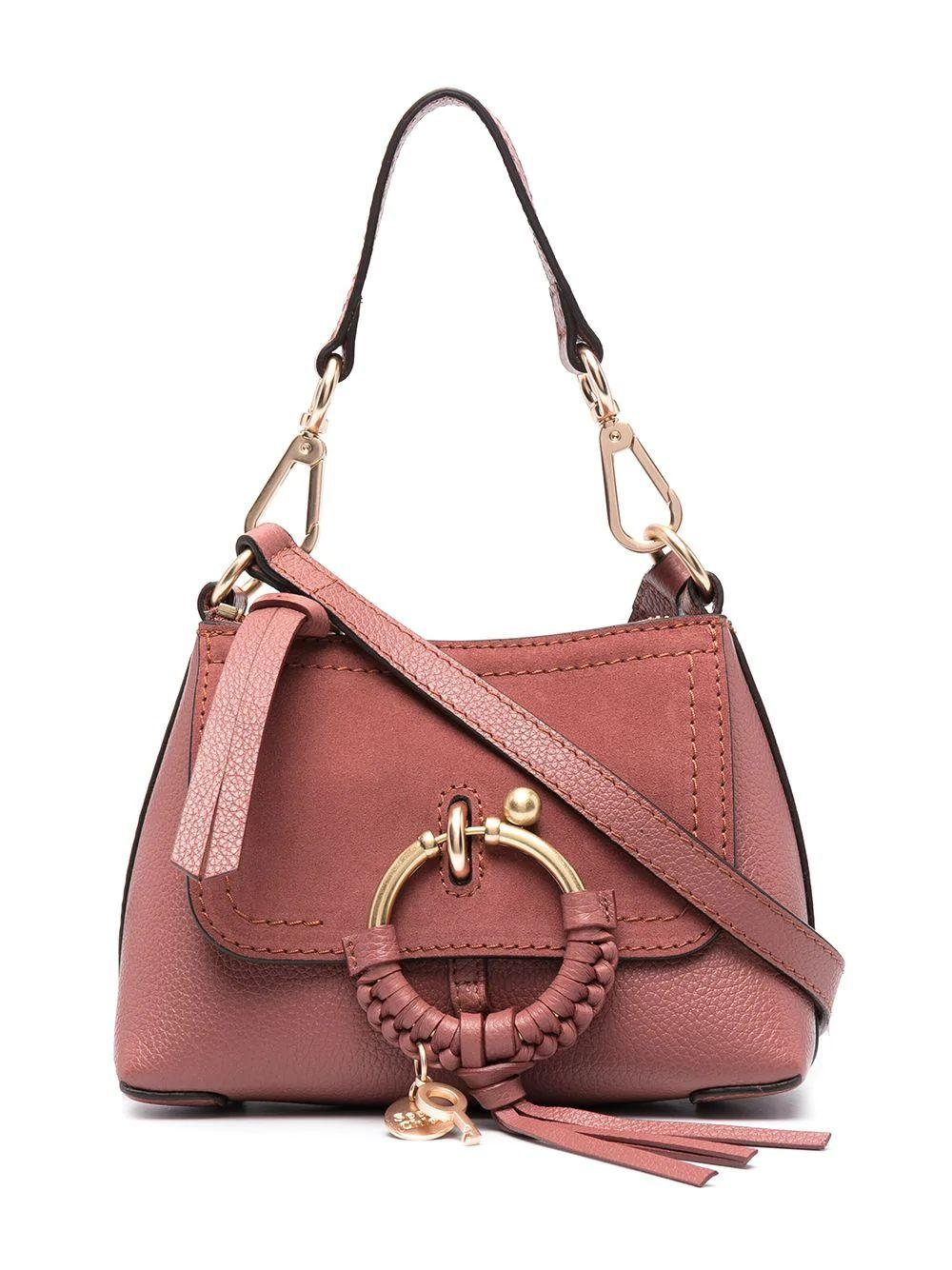 Mini Joan Crossbody