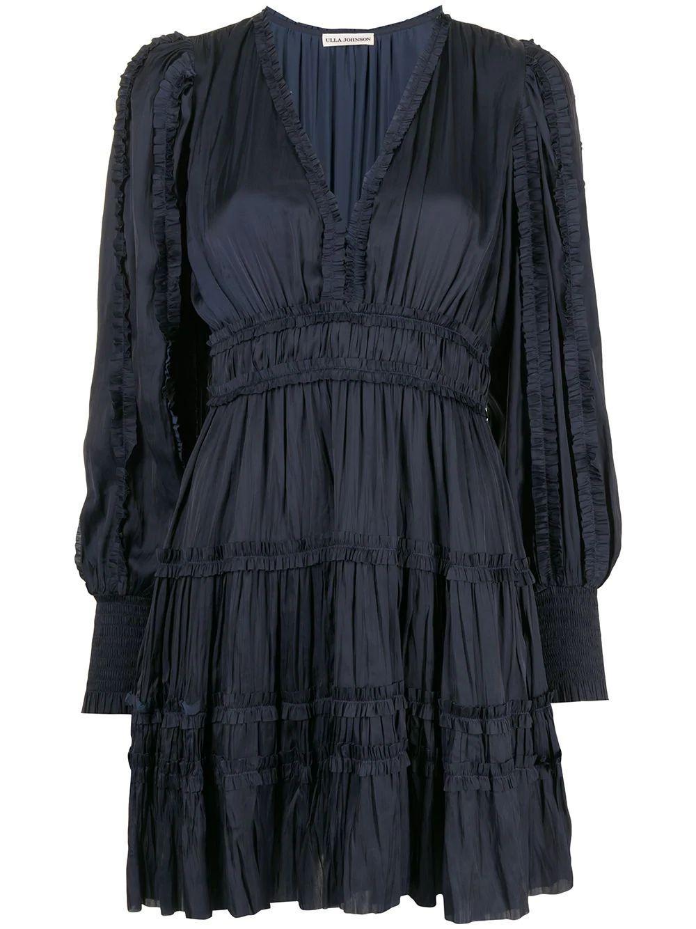 Gemma Mini Dress Item # PS210123