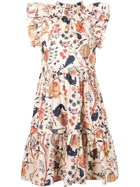 Eden Dress Item # PS210118