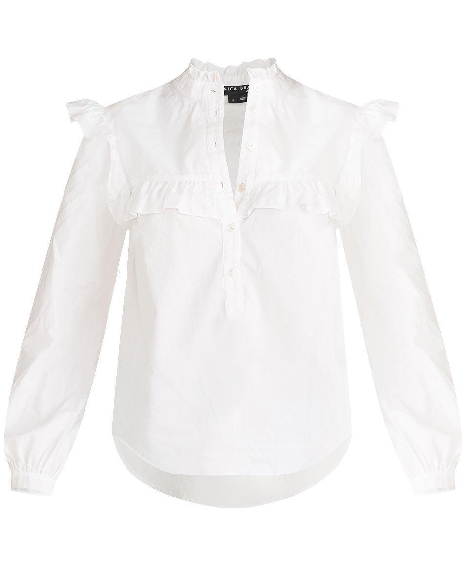 Sonnet Button Down Shirt