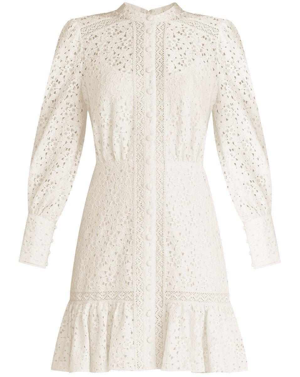 Hilda Lace Dress