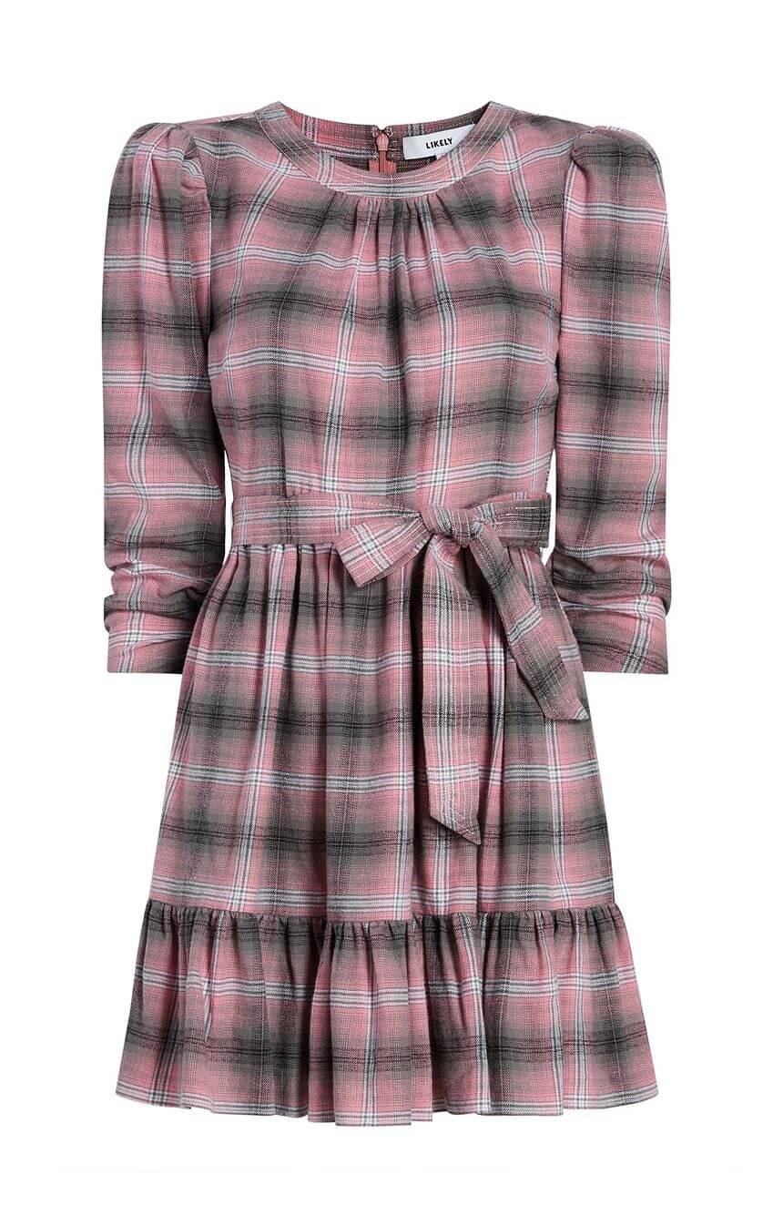 Griffyn Dress