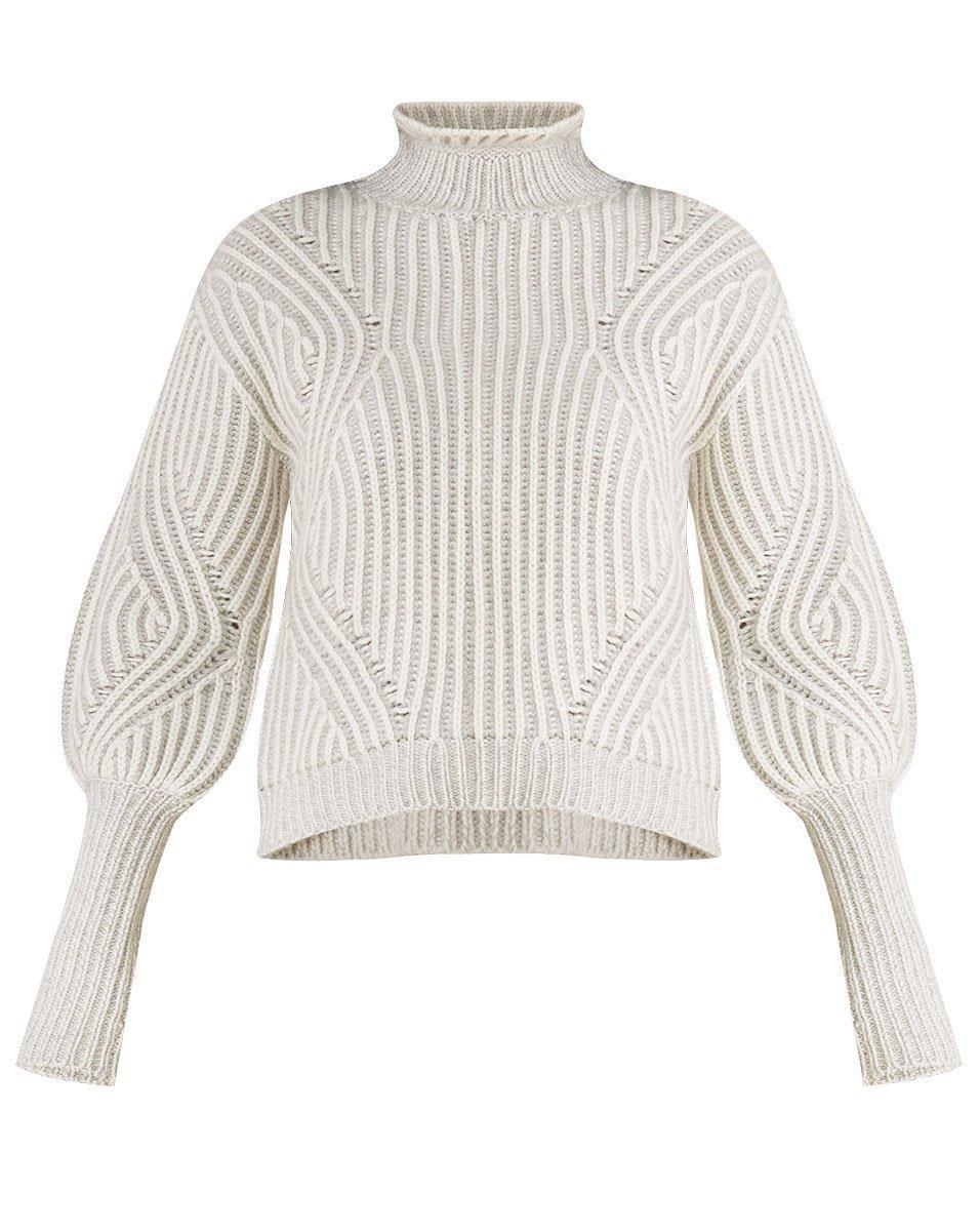 Rebi Turtleneck Sweater