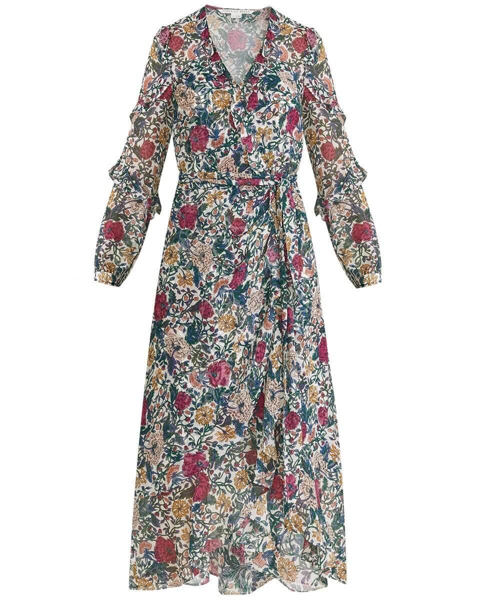 Anoki Dress Item # 2012CHF03D009