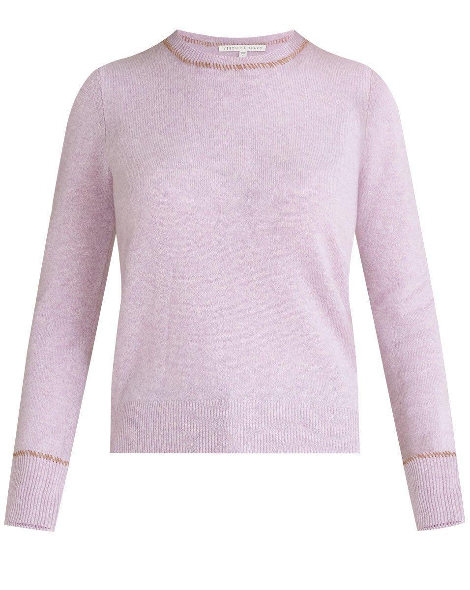 Zalga Cashmere Sweater