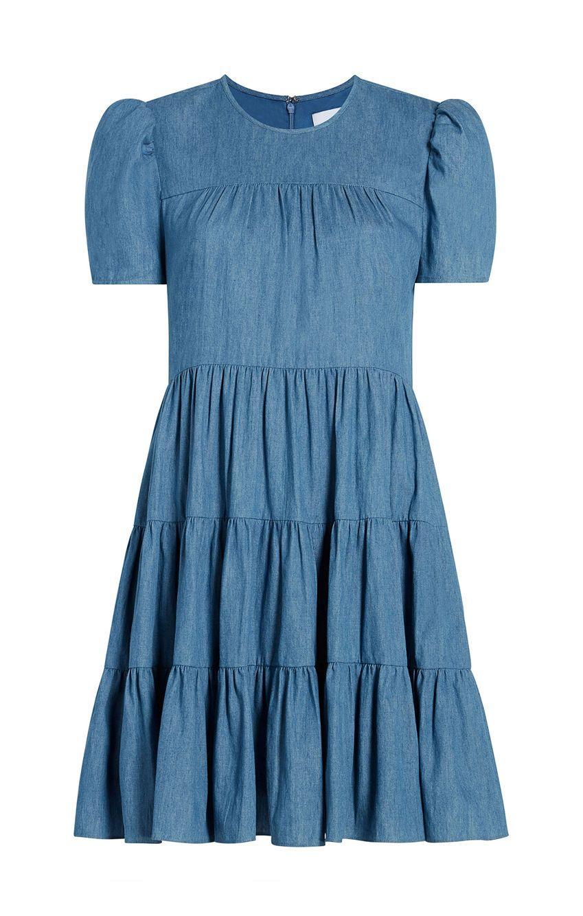 River Dress Item # YD13774372Y