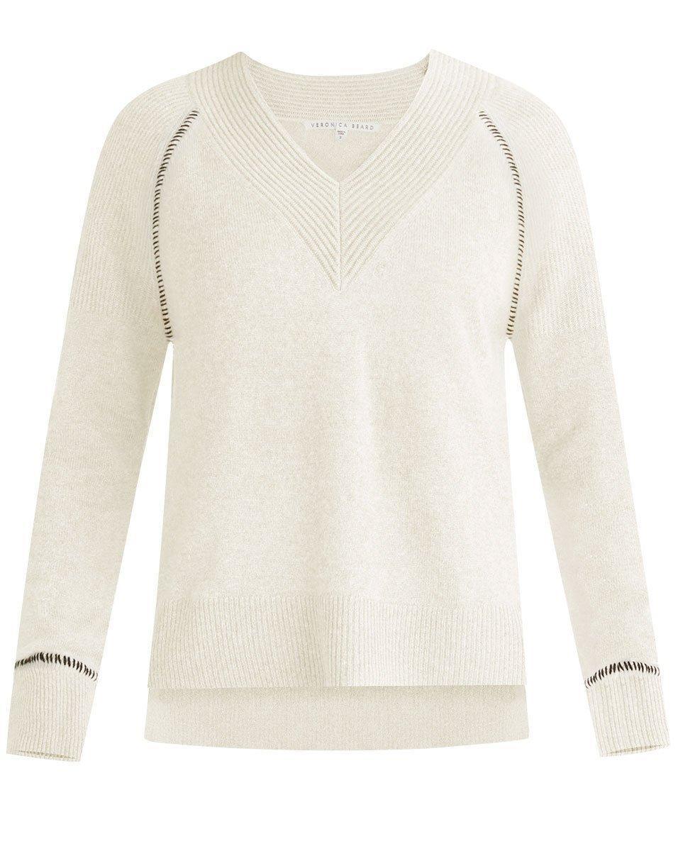 Preta Cashmere Sweater Item # 2012KN0889531
