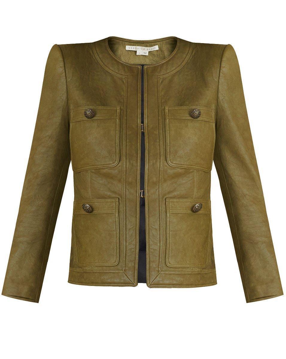 Shanti Jacket Item # 2012LT0041713