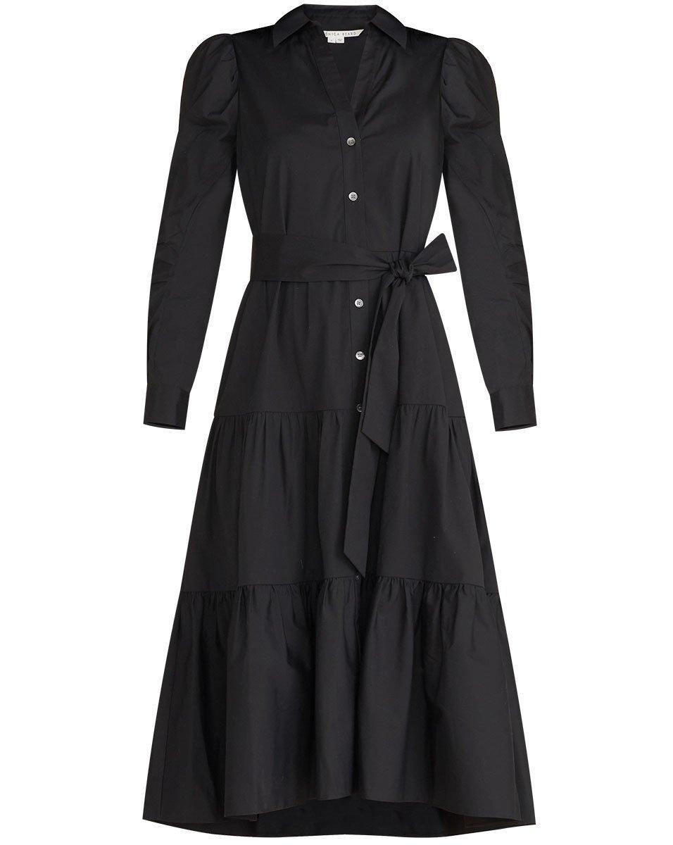 Zeila Midi Dress