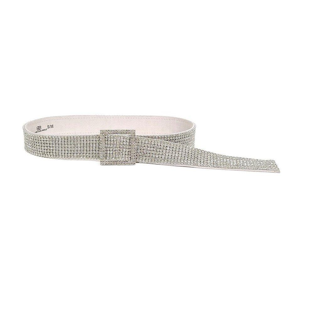 Gennie Crystal Belt