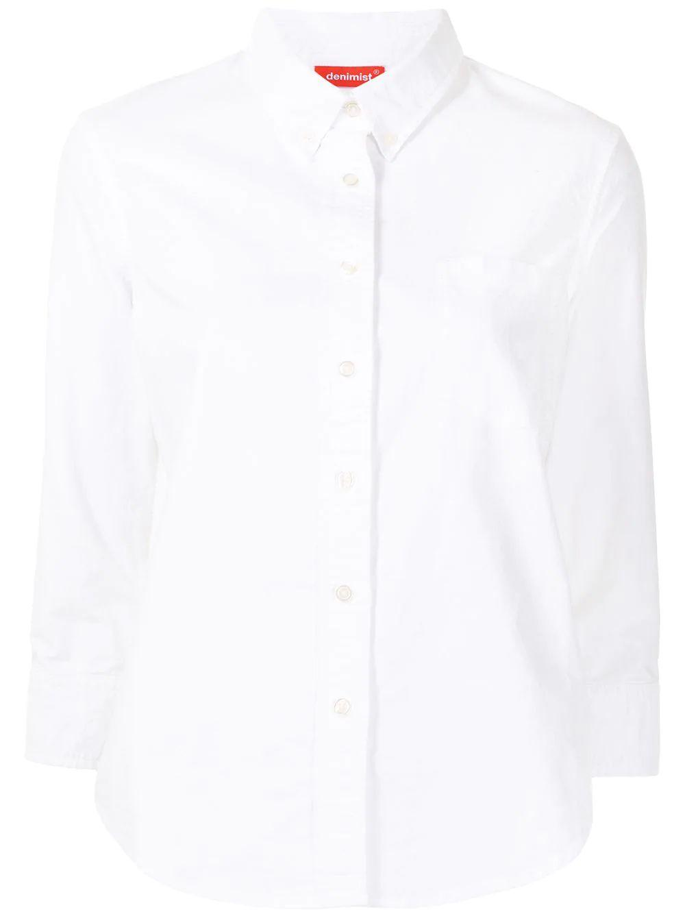 Fitted Button Down Item # DSW4100-850A