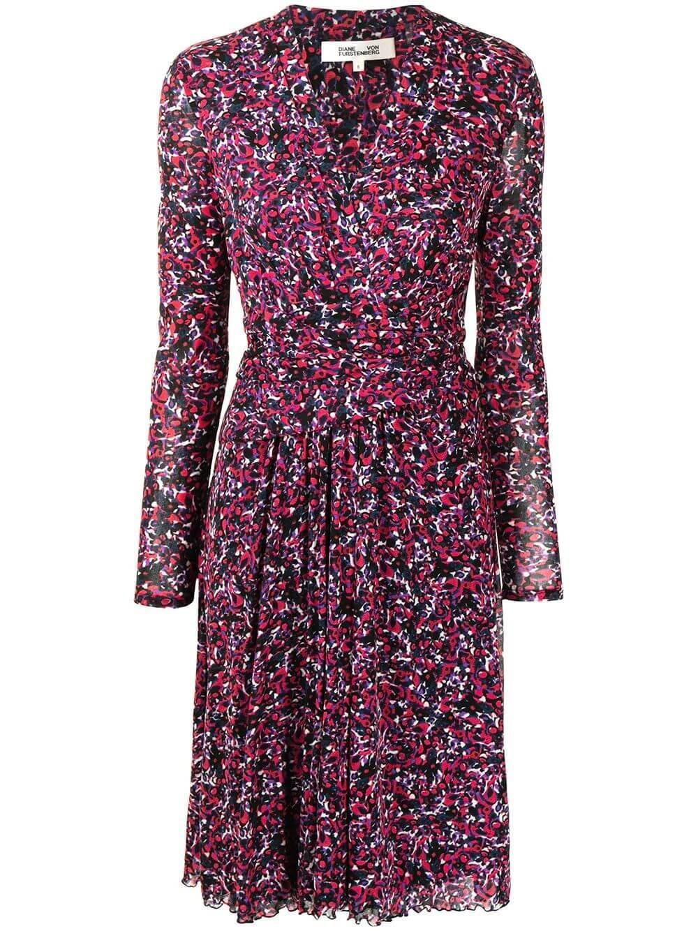Brenda Dress Item # DW4O035