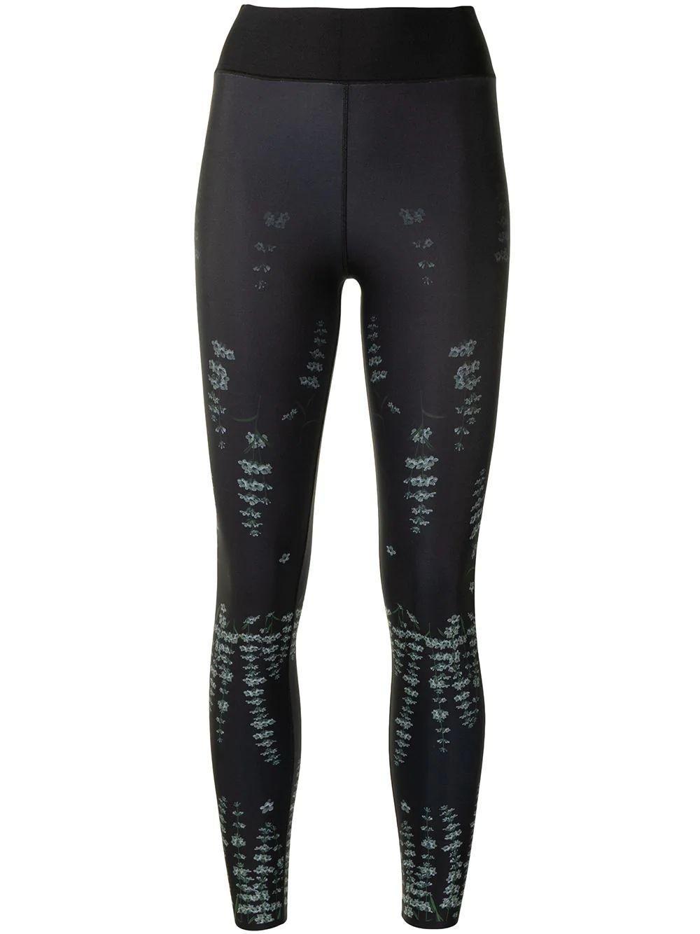 Hyacinth Ultra Legging Item # A520MU302SLKB-H