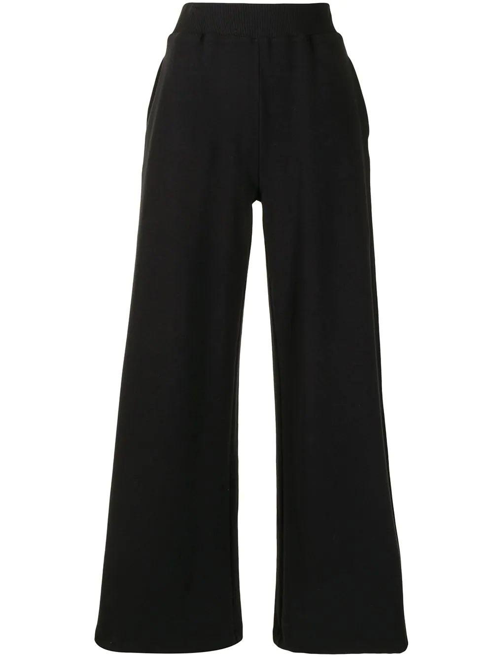 The Campbell Wide Leg Pants Item # 2682FTN