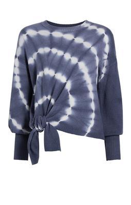 Tie Dye Clerisa Sweater