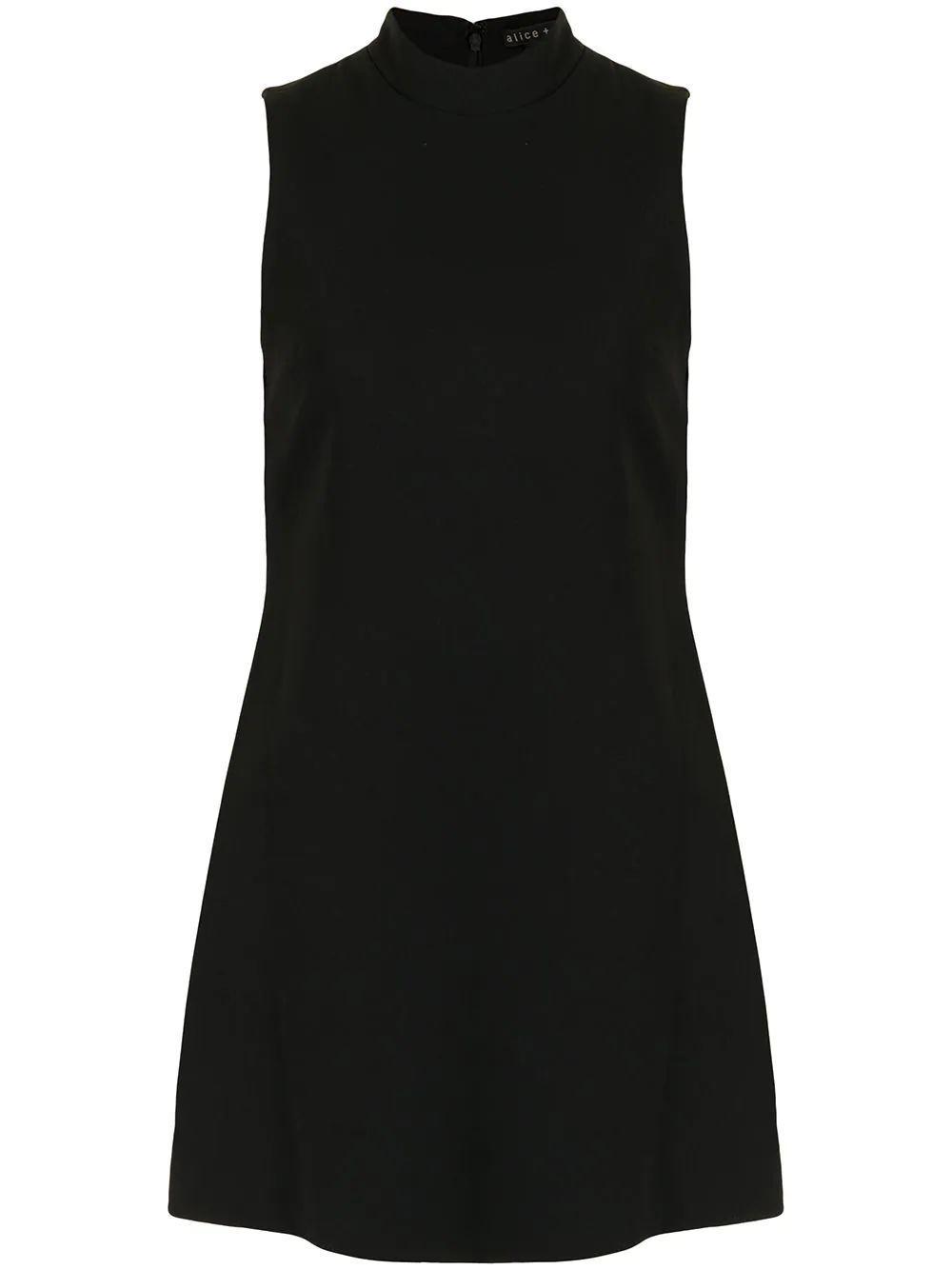 Arlena Tunic Dress