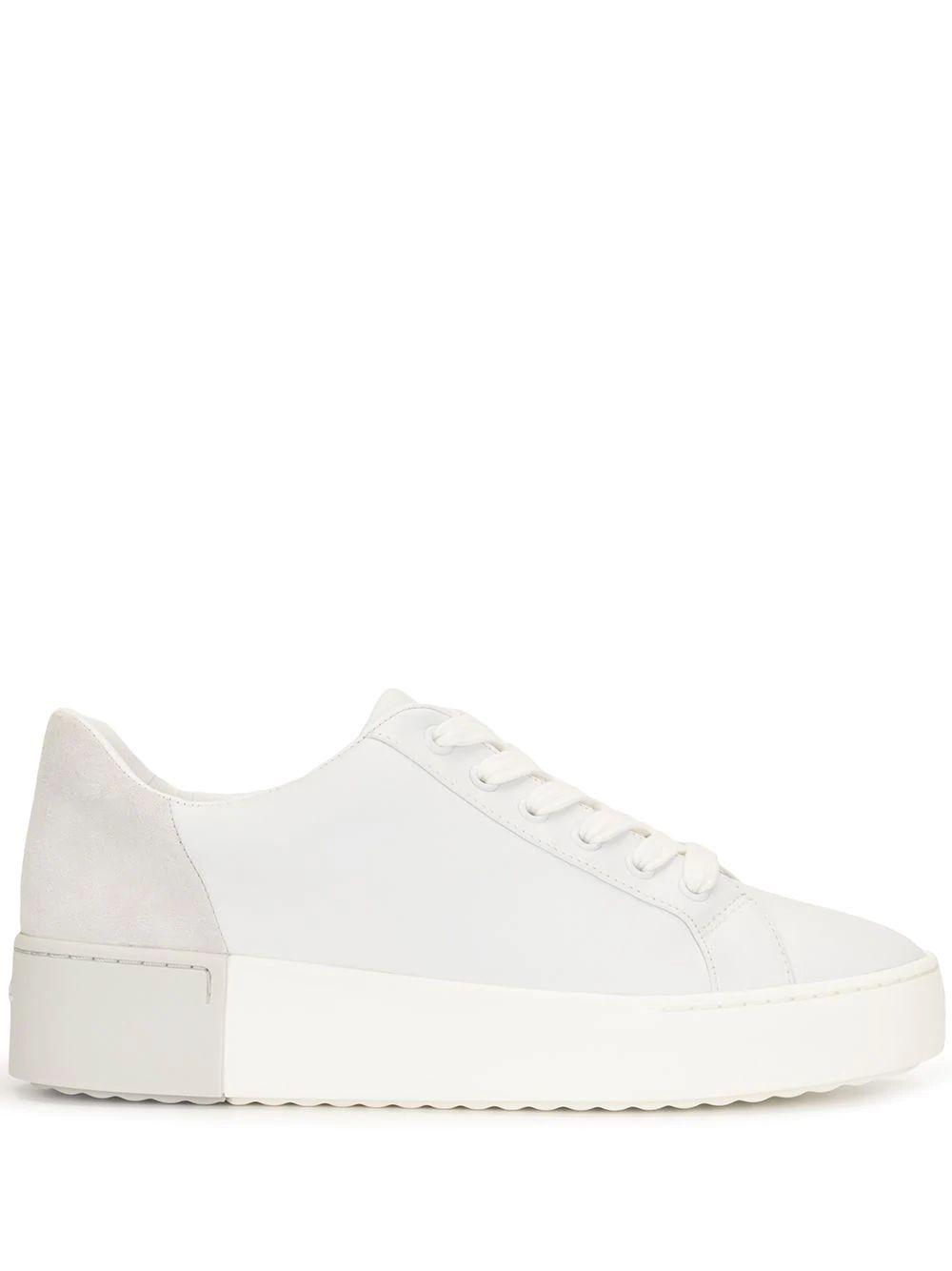 Bensley Two-Tone Sneaker