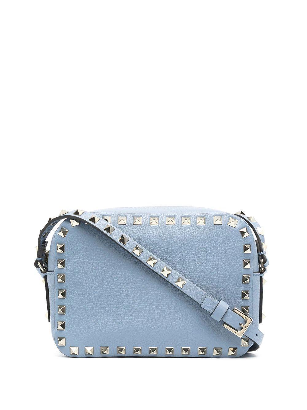 Rockstud Crossbody Bag Item # VW2B0809VSF