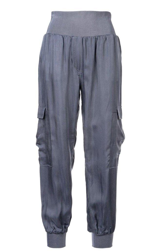 Giles Twill Jogger Item # ZP178304Z-R20