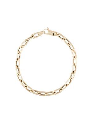 Leah Chain Link Bracelet
