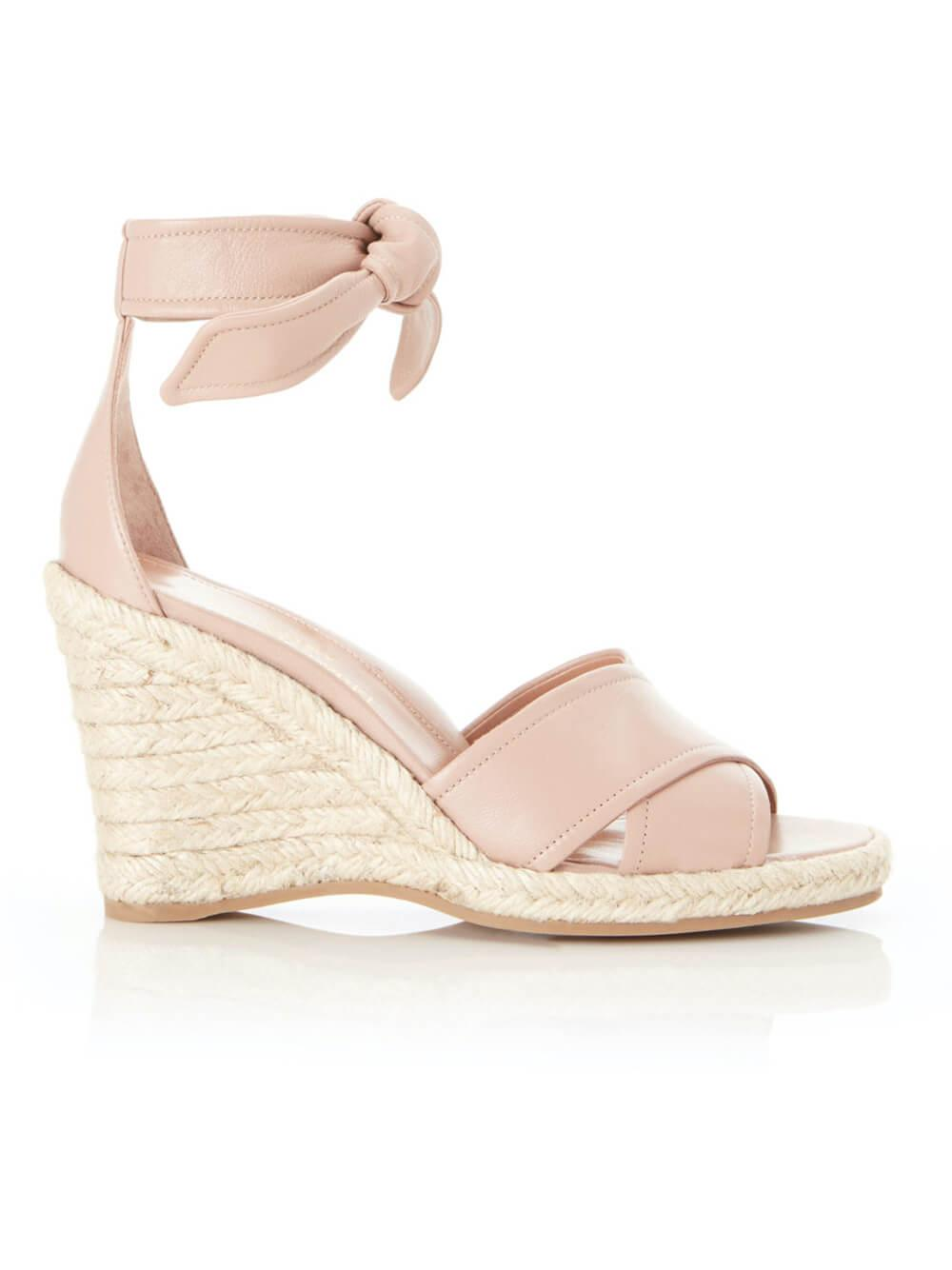 Leah Wedge Item # LEAH WEDGE