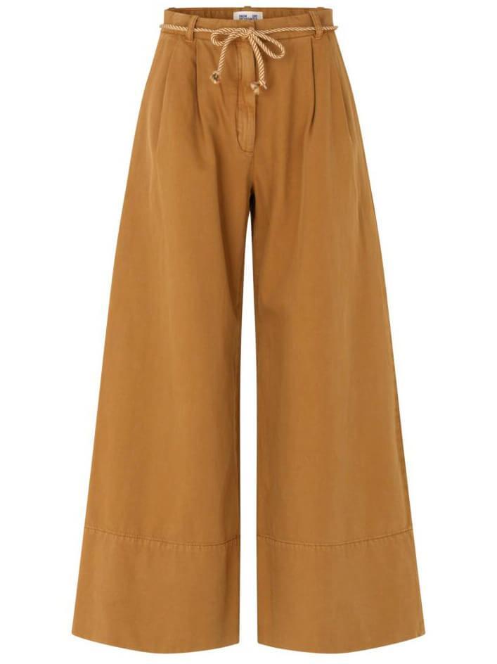 Nour Wide Leg Pants