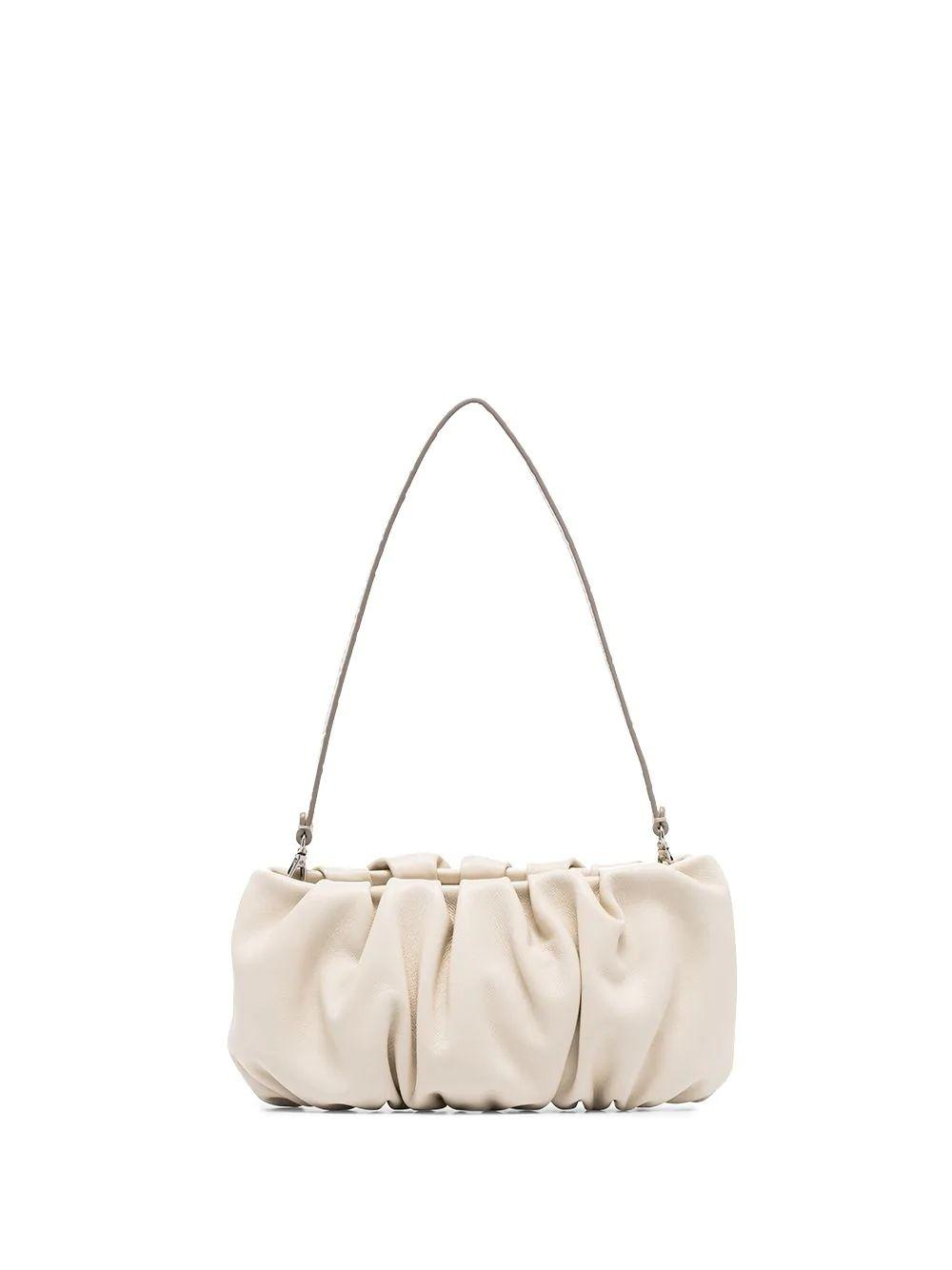 Bean Ruched Bag