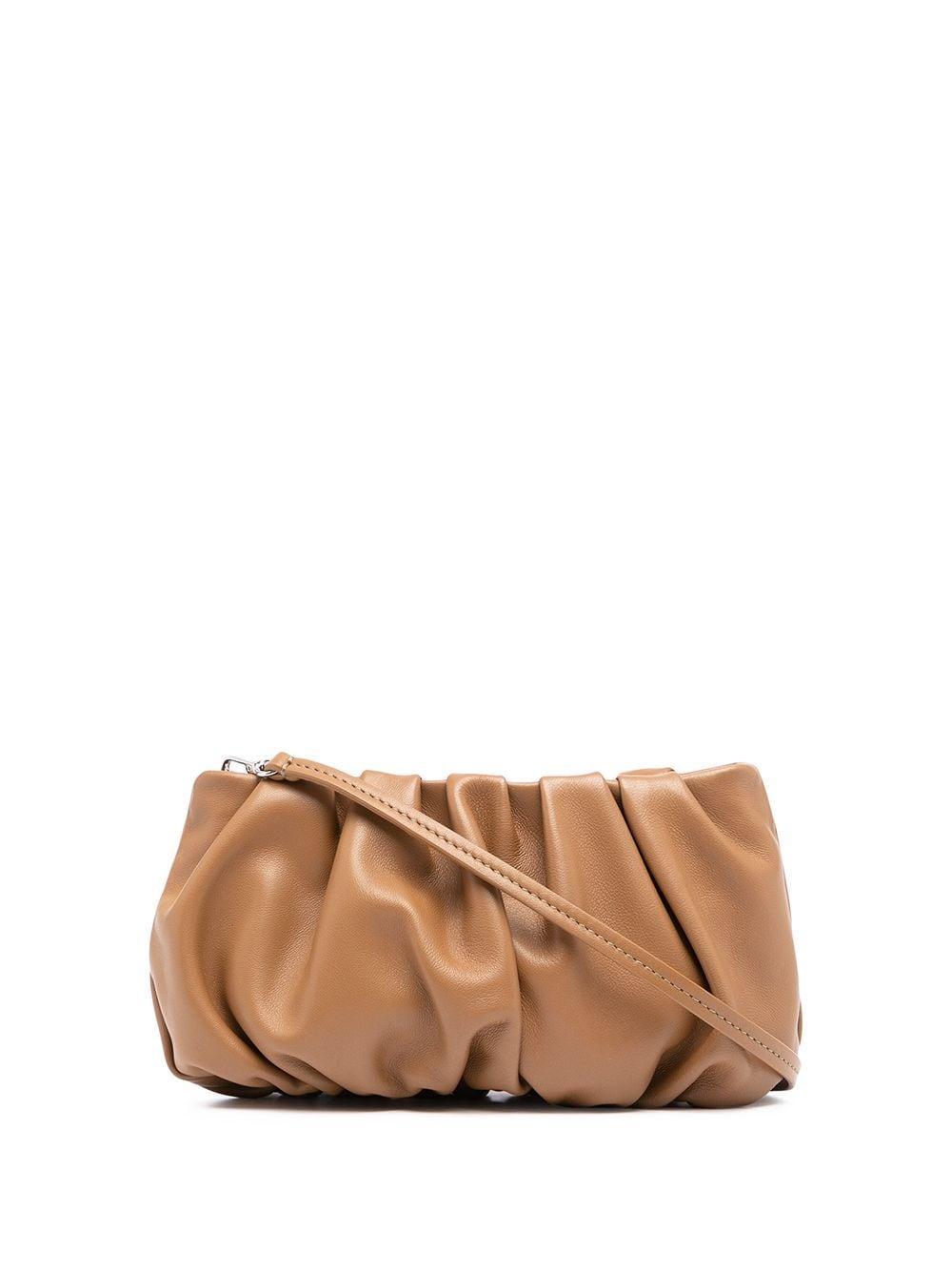 Bean Ruched Bag
