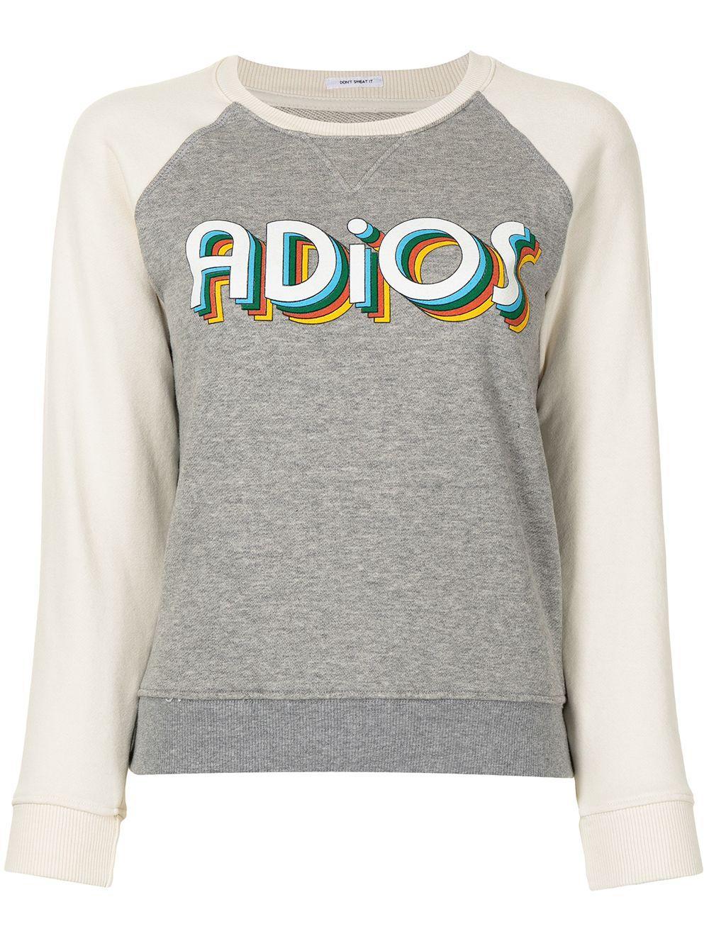 The Square Adios Sweatshirt