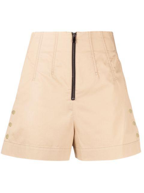 Sporty Power Shorts